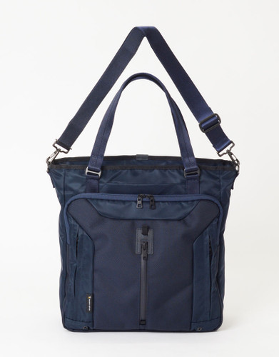 Picture No.10 of master-piece time 2WAY Tote Bag 02474