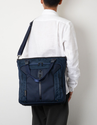 Picture No.14 of master-piece time 2WAY Tote Bag 02474