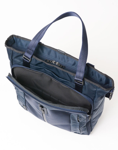 Picture No.21 of master-piece time 2WAY Tote Bag 02474