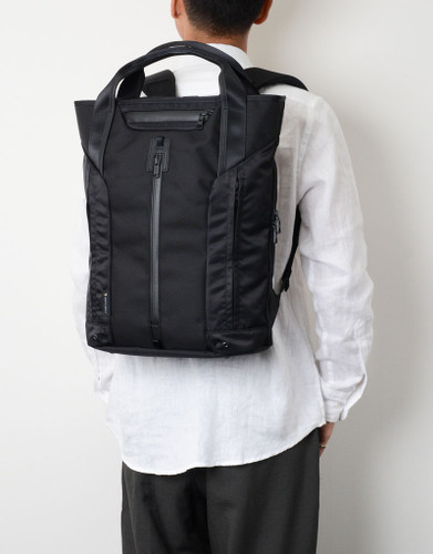 Picture No.6 of master-piece time 2WAY Backpack 02471