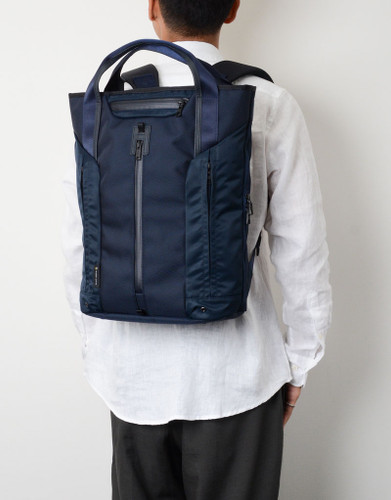 Picture No.13 of master-piece time 2WAY Backpack 02471
