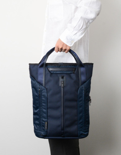 Picture No.14 of master-piece time 2WAY Backpack 02471