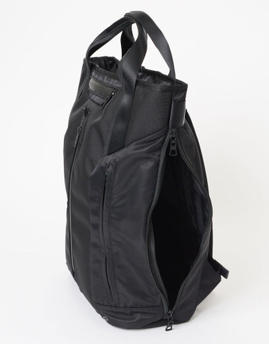 Picture No.18 of master-piece time 2WAY Backpack 02471