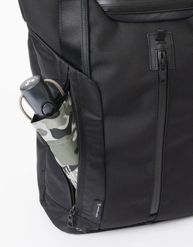 Picture No.21 of master-piece time 2WAY Backpack 02471