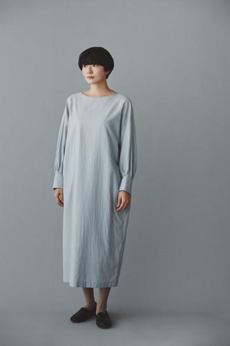Picture No.1 of minä perhonen isle Dress minä perhonen neutraali AI3836