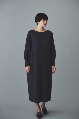 Picture No.3 of minä perhonen isle Dress minä perhonen neutraali AI3836