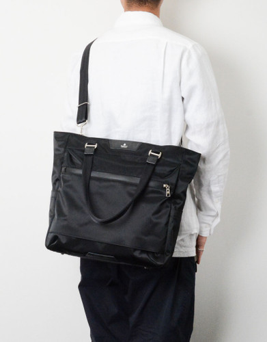 Picture No.6 of master-piece Progress 2WAY Tote Bag 02396