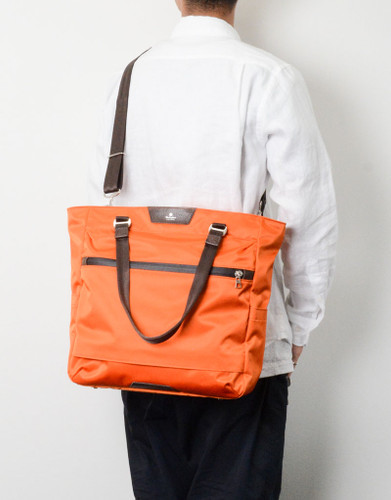 Picture No.14 of master-piece Progress 2WAY Tote Bag 02396