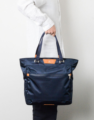 Picture No.24 of master-piece Progress 2WAY Tote Bag 02396