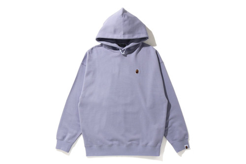 Picture No.7 of BAPE BY BATHING OVERSIZED PULLOVER HOODIE 1H30-214-503