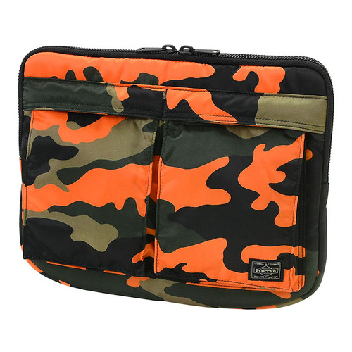 Picture No.1 of Porter PS CAMO DOCUMENT CASE 384-08390