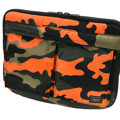 Picture No.7 of Porter PS CAMO DOCUMENT CASE 384-08390