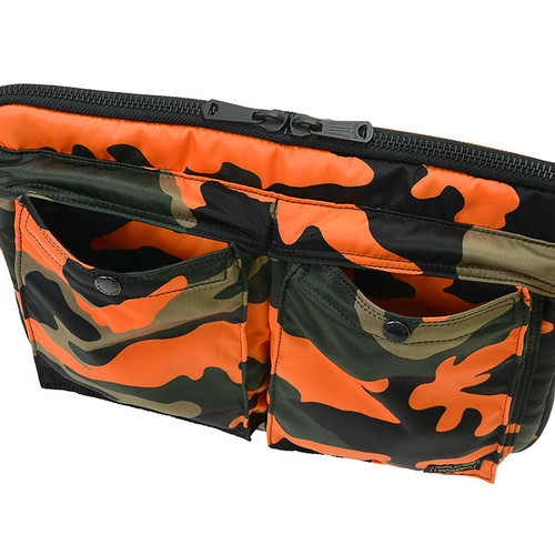 Picture No.8 of Porter PS CAMO DOCUMENT CASE 384-08390