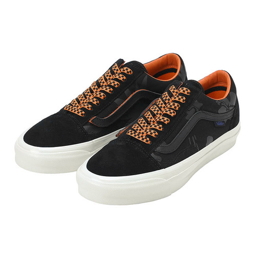 Picture No.1 of Porter PORTER × VANS OLD SKOOL VLT LX 23.0cm 390-83230