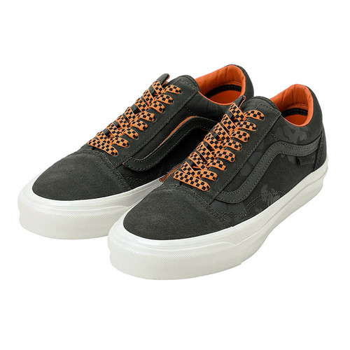 Picture No.2 of Porter PORTER × VANS OLD SKOOL VLT LX 23.0cm 390-83230
