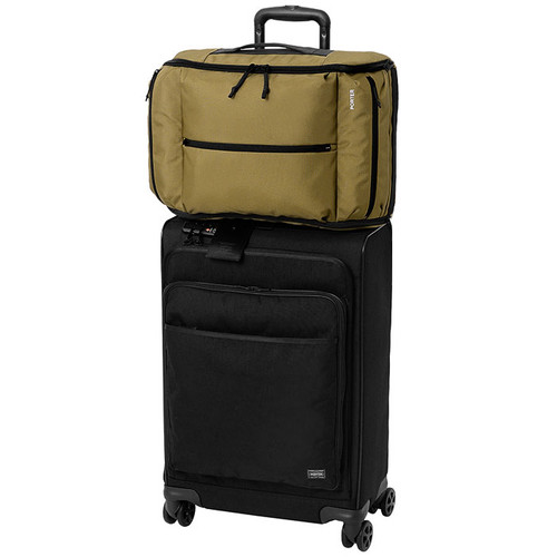 Picture No.44 of Porter PORTER UPSIDE 3WAY OVERNIGHT BRIEFCASE(S) 532-17901