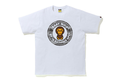 Picture No.3 of BAPE DESERT CAMO MILO BUSY WORKS TEE 2H30-110-011