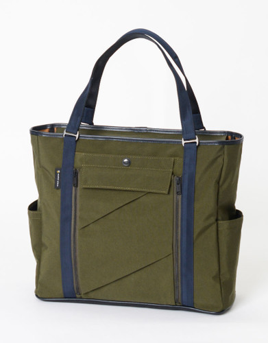Picture No.1 of master-piece kept Tote Bag L 601030