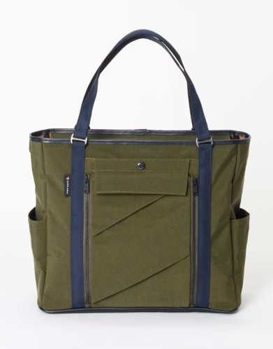 Picture No.2 of master-piece kept Tote Bag L 601030