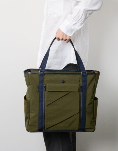 Picture No.7 of master-piece kept Tote Bag L 601030