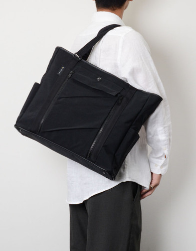 Picture No.13 of master-piece kept Tote Bag L 601030