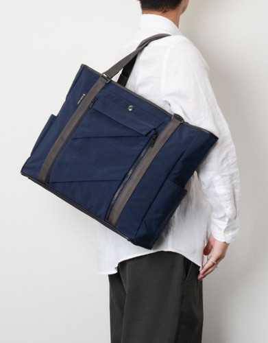 Picture No.20 of master-piece kept Tote Bag L 601030