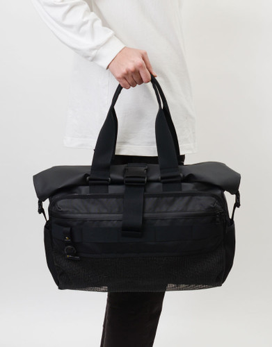 Picture No.16 of master-piece spot 2WAY Tote Bag 02292