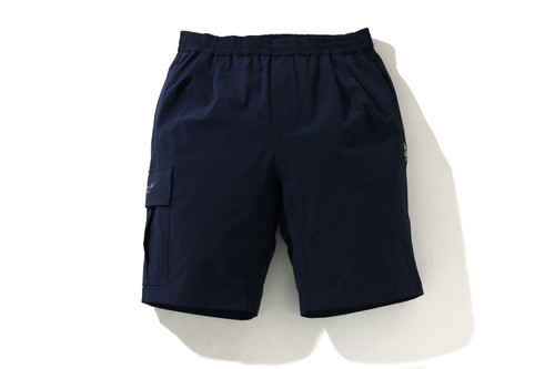 Picture No.1 of BAPE STRETCH EASY MILITARY SHORTS 7H30-153-001