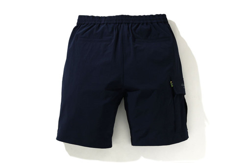 Picture No.2 of BAPE STRETCH EASY MILITARY SHORTS 7H30-153-001