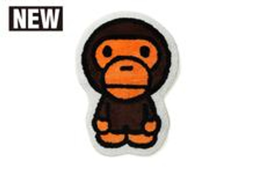 Picture No.1 of BAPE BABY MILO RUG MAT 2H20-382-603