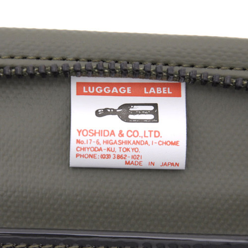 Picture No.12 of Luggage Label LINER WALLET 951-09266