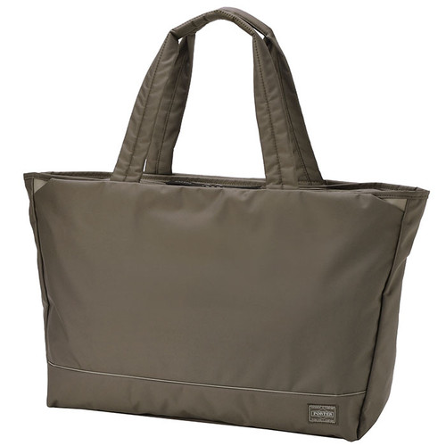 Picture No.1 of Porter Girl PORTER GIRL MOUSSE TOTE BAG(L) 751-09870