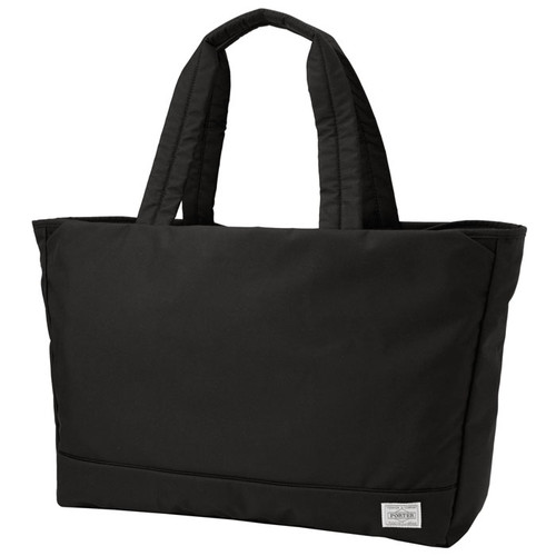 Picture No.2 of Porter Girl PORTER GIRL MOUSSE TOTE BAG(L) 751-09870