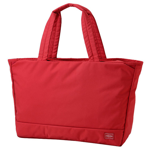 Picture No.3 of Porter Girl PORTER GIRL MOUSSE TOTE BAG(L) 751-09870