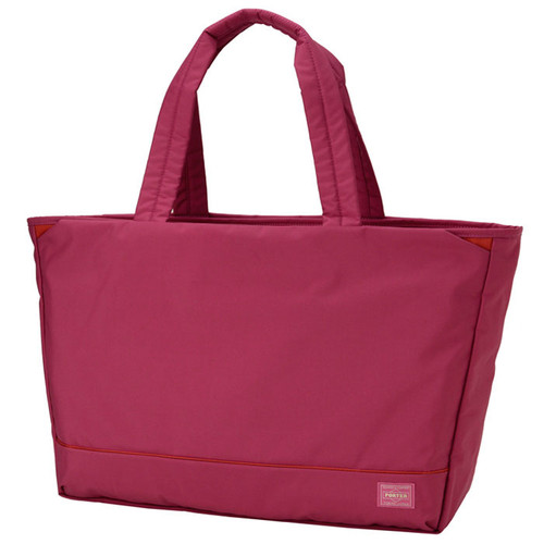 Picture No.4 of Porter Girl PORTER GIRL MOUSSE TOTE BAG(L) 751-09870