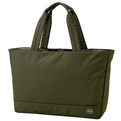 Picture No.5 of Porter Girl PORTER GIRL MOUSSE TOTE BAG(L) 751-09870