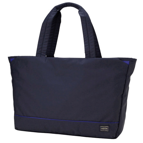 Picture No.6 of Porter Girl PORTER GIRL MOUSSE TOTE BAG(L) 751-09870
