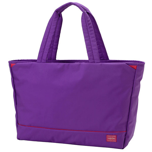 Picture No.7 of Porter Girl PORTER GIRL MOUSSE TOTE BAG(L) 751-09870
