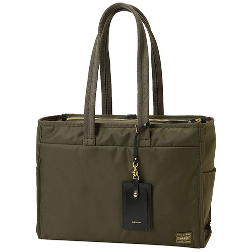Picture No.2 of Porter Girl PORTER GIRL SHEA TOTE BAG(L) 871-05120
