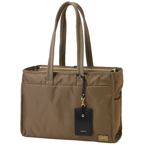 Picture No.3 of Porter Girl PORTER GIRL SHEA TOTE BAG(L) 871-05120