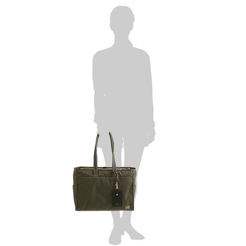 Picture No.31 of Porter Girl PORTER GIRL SHEA TOTE BAG(L) 871-05120