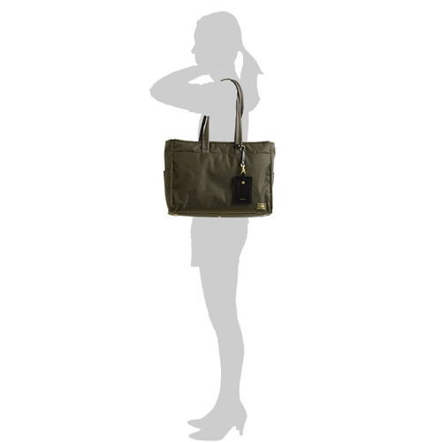 Picture No.32 of Porter Girl PORTER GIRL SHEA TOTE BAG(L) 871-05120