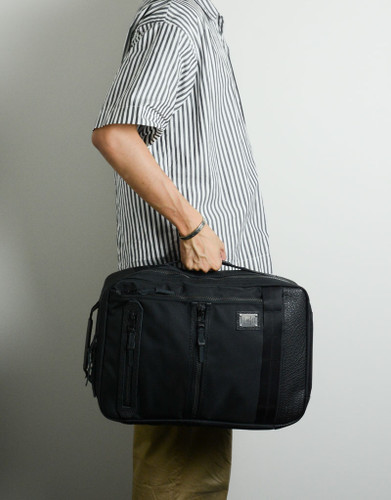 Picture No.8 of master-piece RAD 2Way Backpack 02606