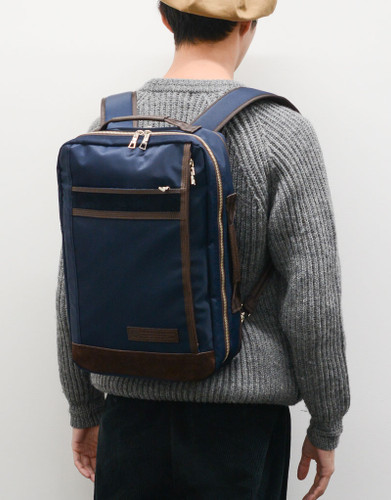 Picture No.6 of master-piece Density 2Way Backpack 01389