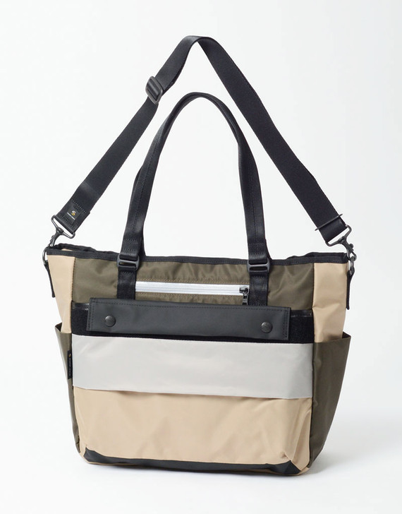 Picture No.1 of master-piece age 2WAY Tote Bag 02371