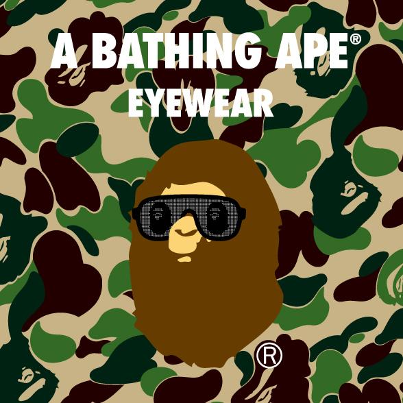 BAPE Eyewear
