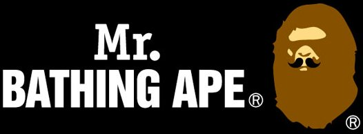 Mr. Bathing Ape Goods