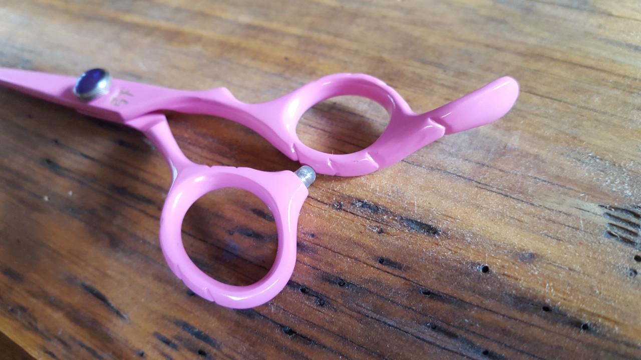 Pro Series Pink