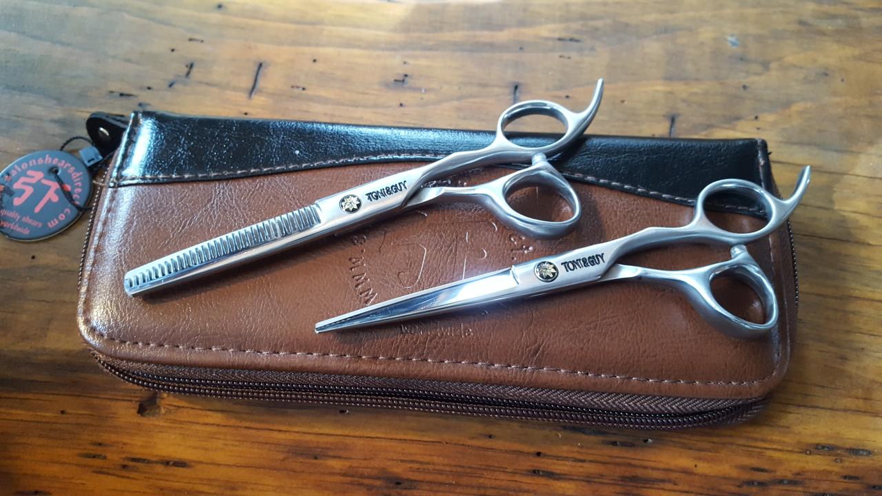 Hair Cutter and Texturizer Set