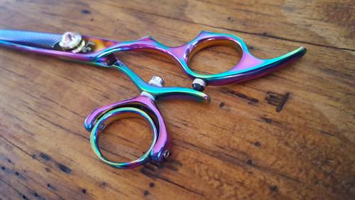 Swivel Scissors